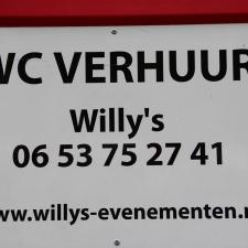 Willy's Evenementen 011